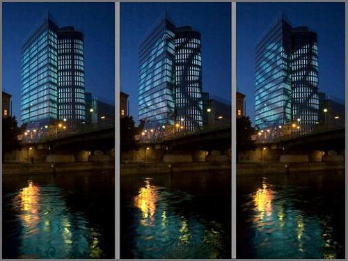 LEDs Wenen