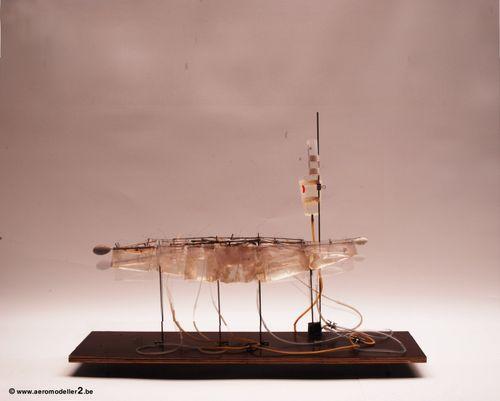 Aeromodeller2 scale model