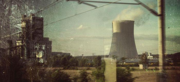 Nuclear reactor 2