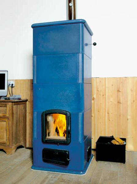 Tigchekachels oven stove 5