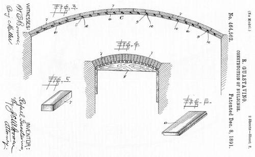 Patent catalaanse boog 2
