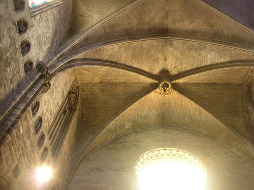 Kathedraal girona 1