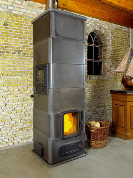 Tigchel Heaters And Finovens Low Tech Magazine