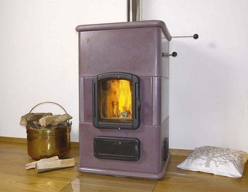 Tigchekachels oven stove 3
