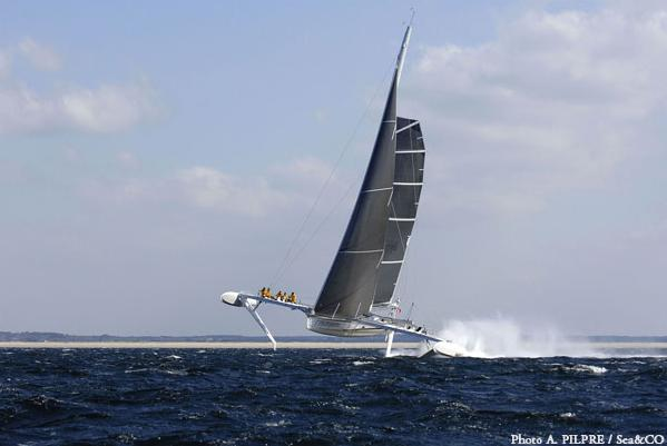 Hydroptere 1
