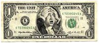 Dollar economische crisis