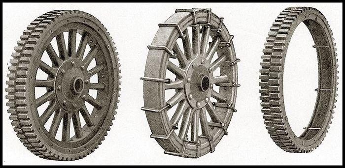 Tyres trolleytrucks