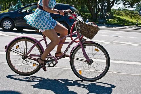Cycle chic 7
