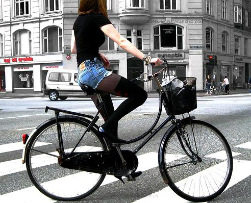 Cycle chic 11
