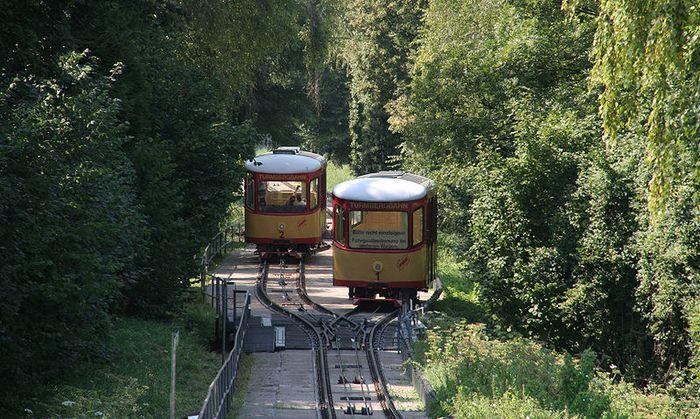 Turmbergbahn