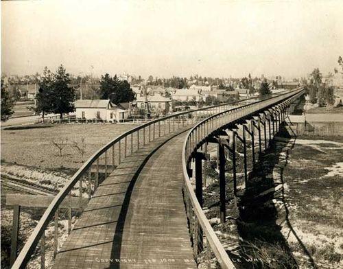 Californie-cycle-way-1900