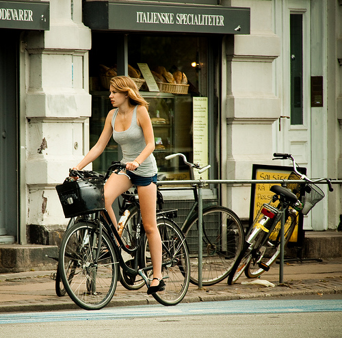 Cycle chic 6