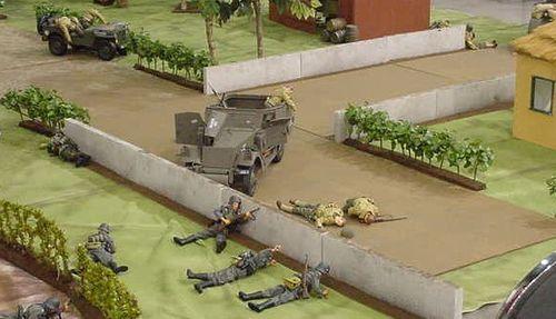 Oorlog bordspel