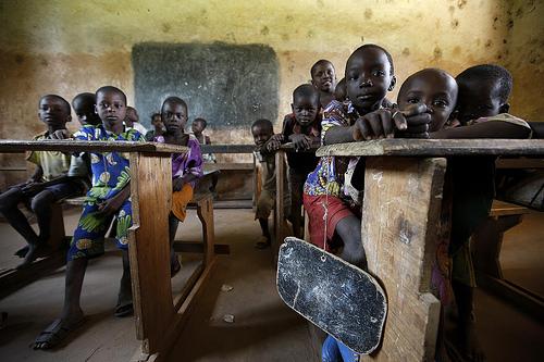 Afrikaanse school