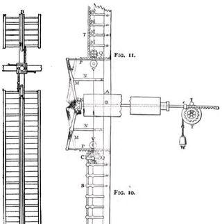 Drawing patent sails william cubitt