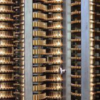 Supercomputers in de 19e eeuw