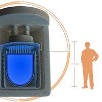Een kerncentrale in je kelder