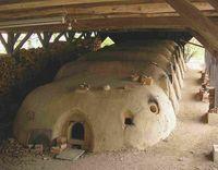 Klimmende ovens