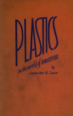 Plastics in the world of tomorrow