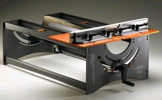 Sawing machines Pro tech table saw