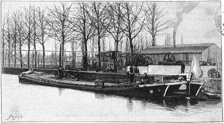 Trolleyboat france