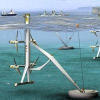 Onderwaterturbines