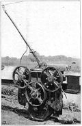 Rack haulage erie canal 1906 1908