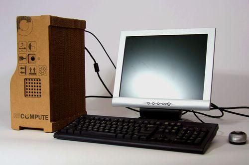 Kartonnen computer 5