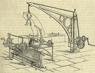 The manufacture of money