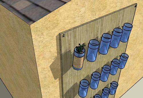 Vertical garden willem van cotthem 1