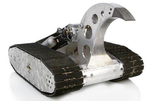 Gevechtsrobot 2