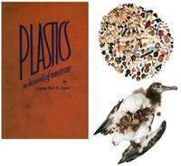 Plastic in de wereld van morgen, plastic in de wereld van vandaag
