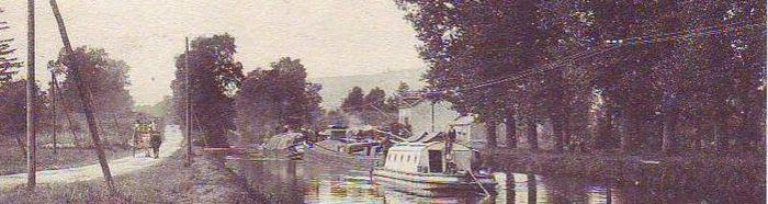 Trolley canal de bourgogne 6