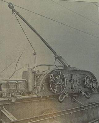 Wood system illustration