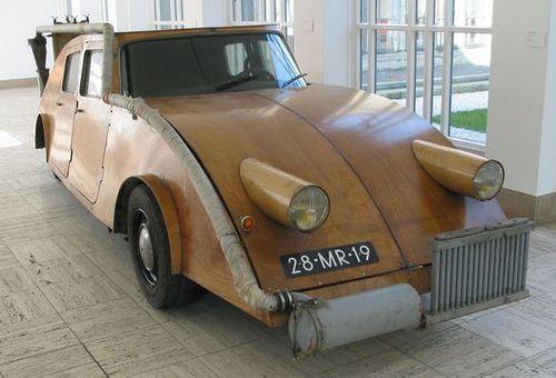 Woodmobile joost conijn