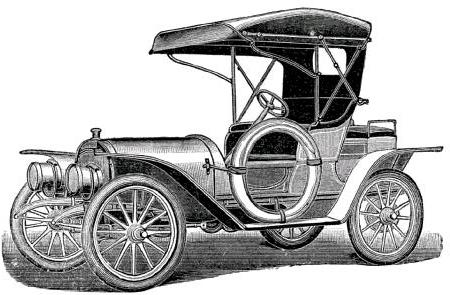 Babcock electric roadster 3