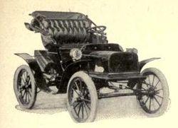 Babcock roadster
