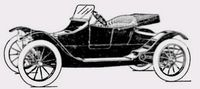 Bailey electric roadster