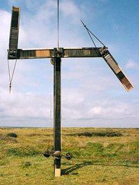 Optische telegraaf antwerpen vlissingen