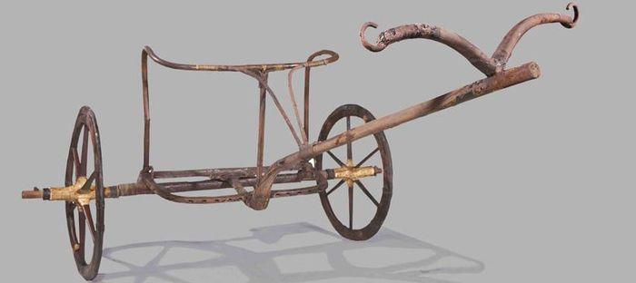 War chariot 2