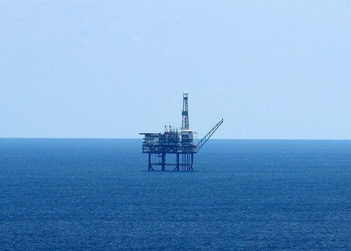 Olieplatform 5