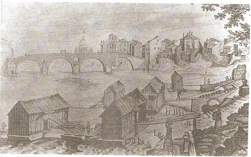 Boat mills 1