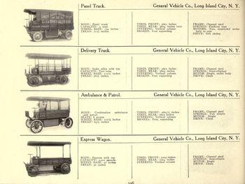 Electric trucks 14