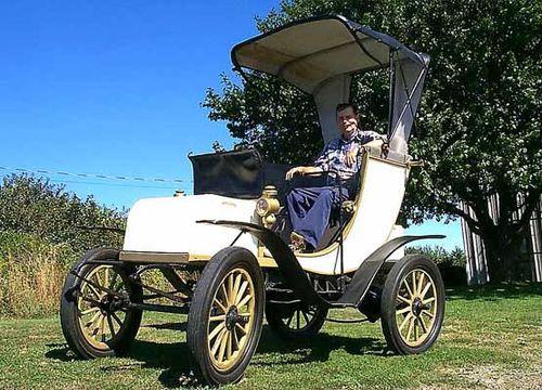 Columbia electric 1902