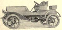 Early electric car 2