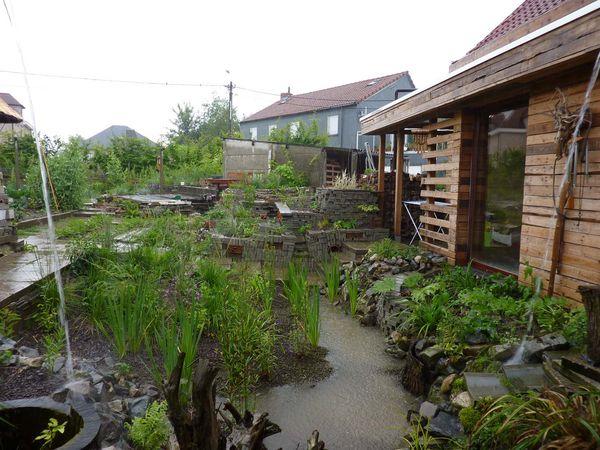 Heuvelachtig Tuin Ontwerp : Wolterinck tuin landschap wolterinck laren