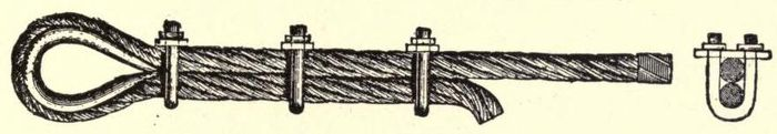 Wire rope attachments 1