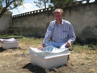 Groasis waterbox