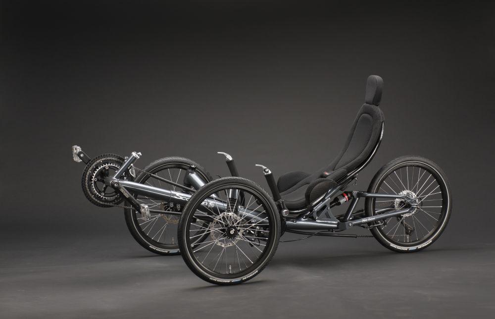 The velomobile: high-tech bike or low-tech car? - LOW-TECH MAGAZINE