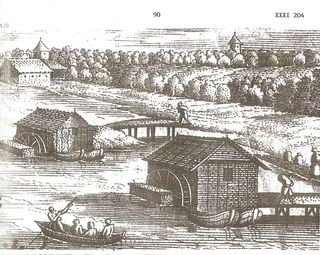 Johannes stradanus around 1600